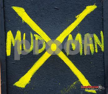 MudManX