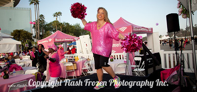Michele The Trainer  Komen Images