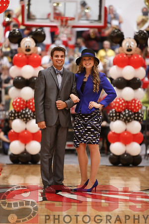 10-01-15 Homecoming Assembly