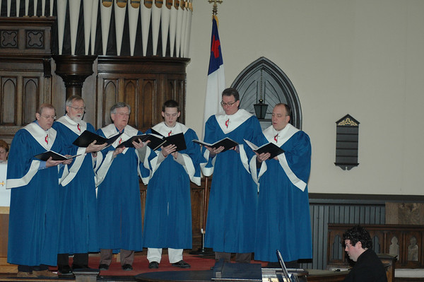 Visiting Choir