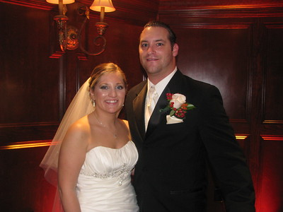 Laura & Michael