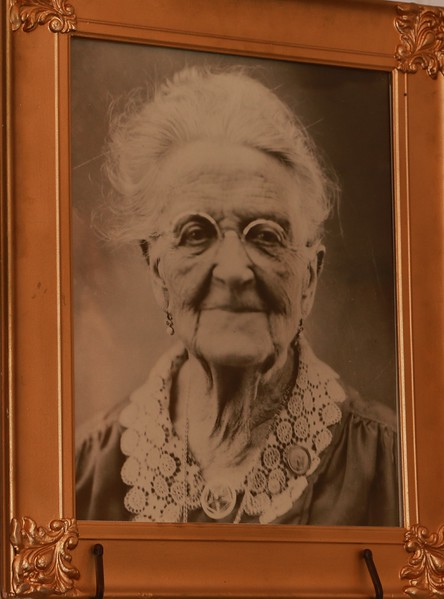Nettie Ransford Day at Compass Park 11-05-2017