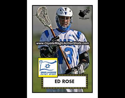 Ed Rose TOPPS 1952 (WLC2014)
