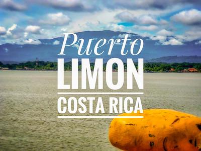 2018-01-08 - Puerto Limon