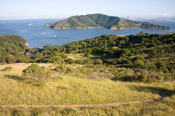 Tiburon Ridge