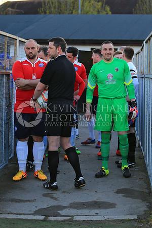 AFC Rushden & Diamonds POSF