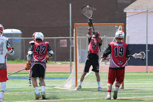 20150510 Connetquot Youth Lax @ Smithtown