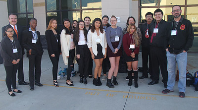 20200125 Academic Decathlon Day 1