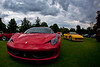 Ferraris And Friends 2011 : Be sure to check out the other galleries from this years event!  http://www.bylerandfriendsphotography.com/