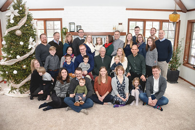 Narigon Family 2019