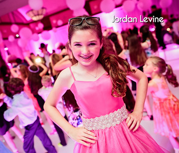 Jordan Levine Album Preview