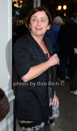 October 9,2009:Ratch Dratch  attends the HIFF screening of DARE at the UA Cinema in Easthampton on October 9, 2009. photo by Rob Rich/SocietyAllure.com