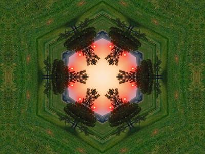 Kaleidescapes