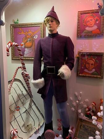Medina Christmas Museum - December 8