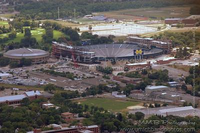 Aerial Views - 8/2008