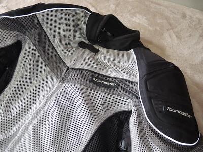 Tourmaster Intake Series 2 jacket