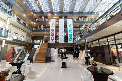 Better Together! Bosch-Siemens Huisshow-ERT