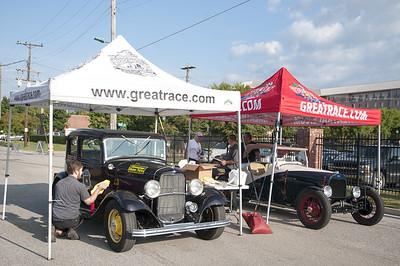 Coker Tire Challenge 2014