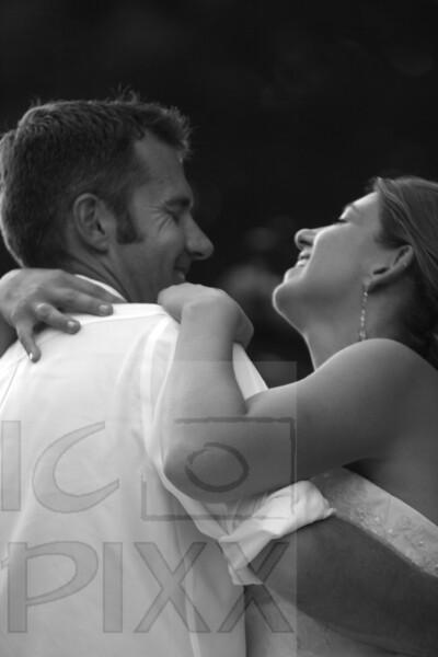 The Swope Wedding :: Reception