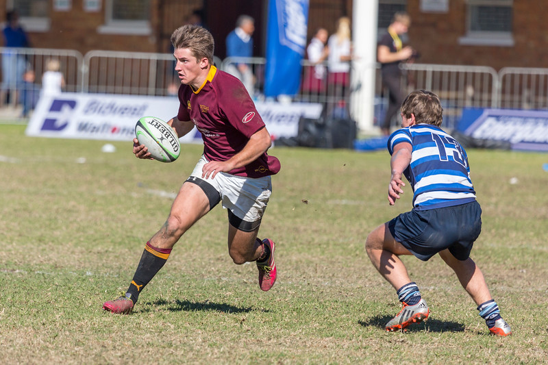 PRG Rugby 19B vs. Paarl Boys High