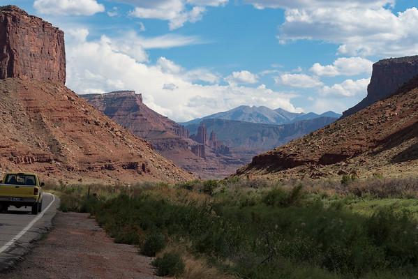 2015 - Great Western Trip #2