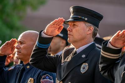 Captain John Hager Remembrance