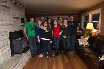Lewis Family 3.2.13