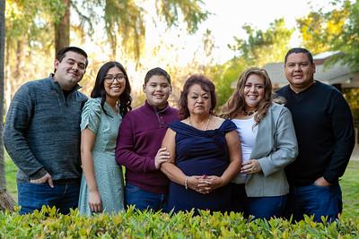 Escobar Family 2021