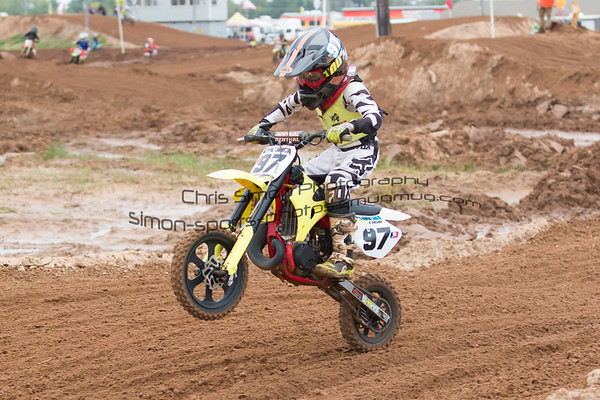 RACE 2 - 50cc 4-8