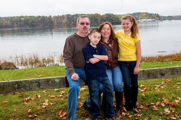 The O'Gara Family