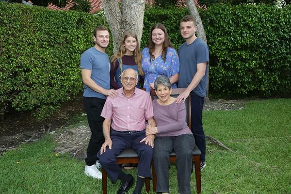 Walter & Family 5-4-2019