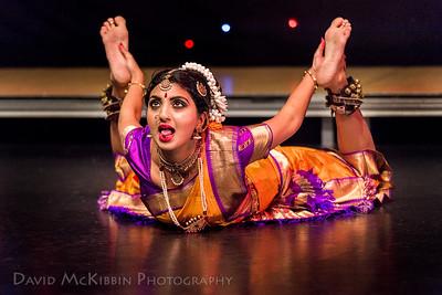 Indian Dance Mela