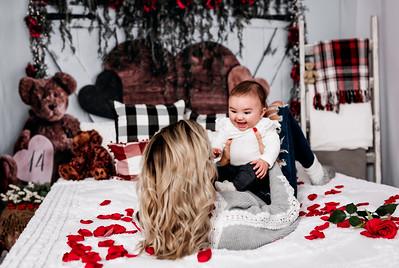 Morris Valentine 2021