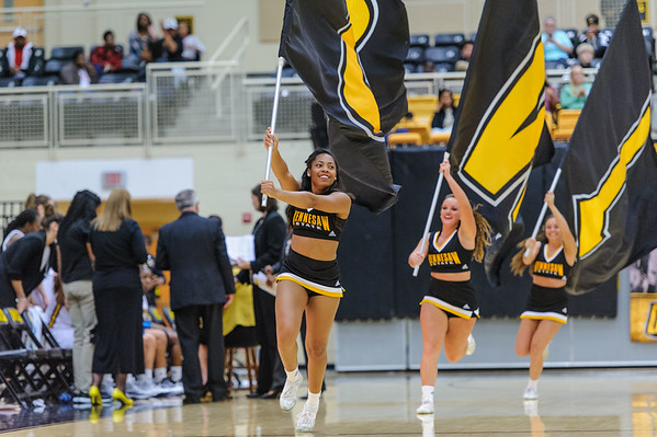 Kennesaw State Cheer & Dance