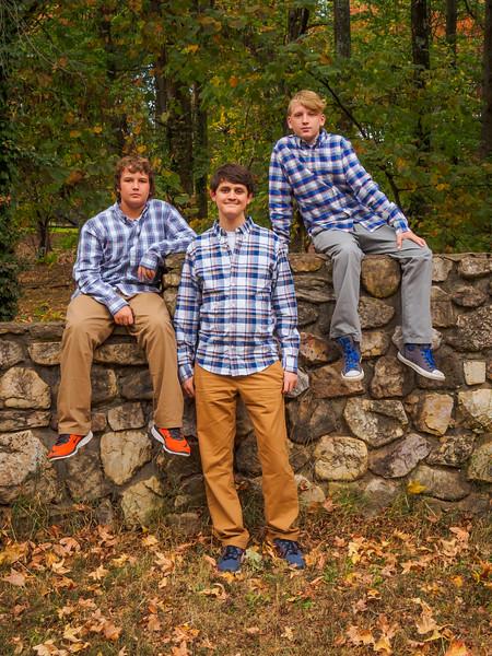2016-10-08 Hoskins Family
