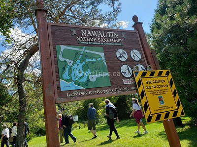 Northumberland Nature Walks • Aug 30, 2020