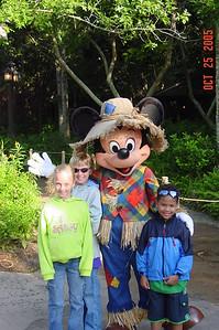 2005 Disney