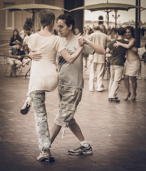 2016-07 | Tango in the Park