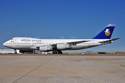 Hellenic Imperial Airways