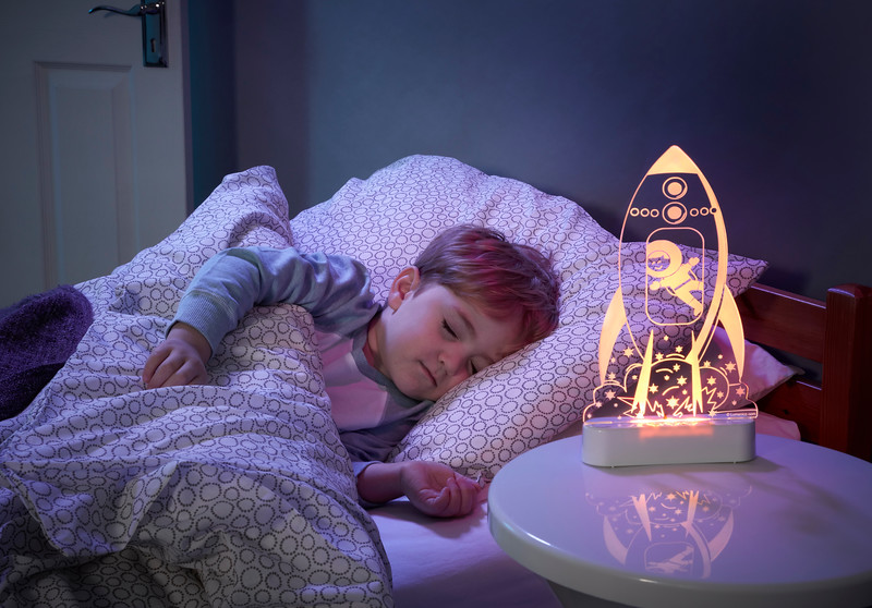 Aloka_Nightlight_Lifestyle_Rocket_Orange_Boy_Sleeping.jpg