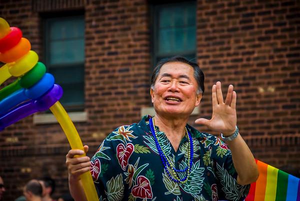 Pride Parade 2006