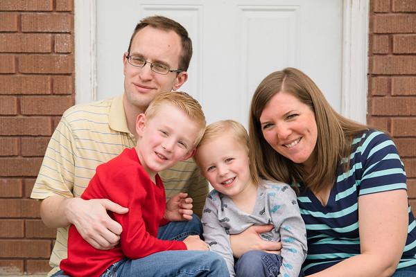 Freedman Family 2020