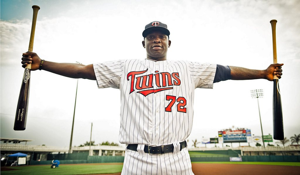 ". <p>4. MIGUEL SANO  <p>He�s finished for 2014, just a few short weeks before the Twins will be. (unranked) <p><b><a href=\'http://www.twincities.com/twins/ci_25254436/twins-miguel-sanos-2014-season-over-will-undergo\' target=""_blank\""> HUH?</a></b> <p>    (Pioneer Press: Ben Garvin)"