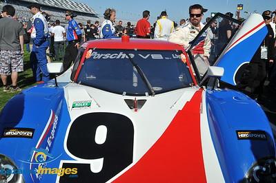 Daytona 24 Hr 2011
