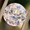 2.06ct Old European Cut Diamond, GIA M VVS2 28