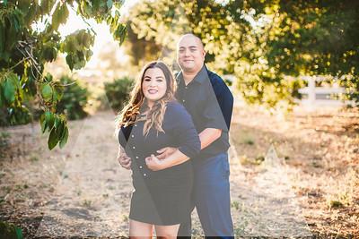 Connie Velasquez  - Family
