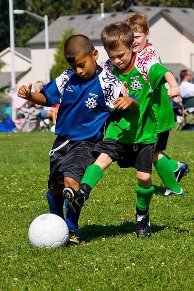 MW Soccer (2009)
