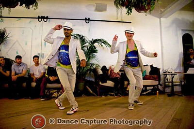 Subsdance Male Samba