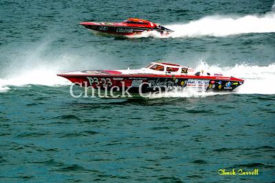 Sarasota Powerboat Grand Prix  - Race # 1 - July 6, 2014