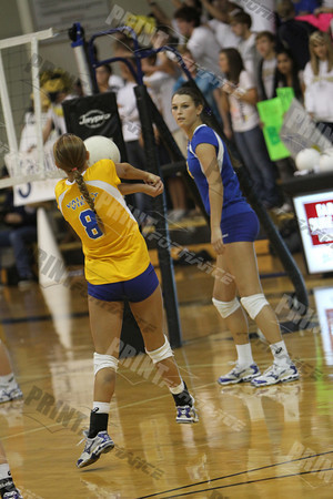 Valley View vs Shiloah Christian State Finals 2010
